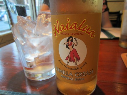 Waialua Natural Soda