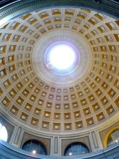 Still At the Vatican