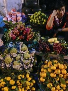 So Many Fruits