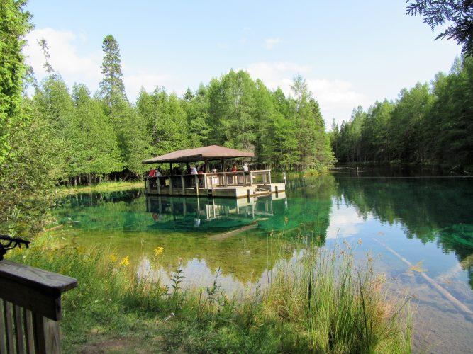 Camping At Indian Lake State Park In Michigan Lori Loves Adventure