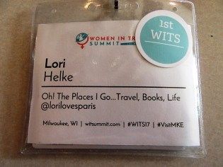 My first travel blogging conference