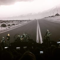 The Joshua Tree tour was the highlight of my year