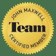 Certified John Maxwell Coach I Speaker I Trainer I Lorinda Buckingham I
