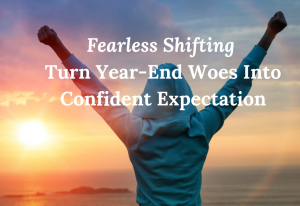 Fearless Shifting Series