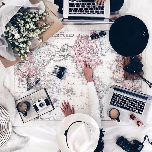 basic traveling tips for traveling solo
