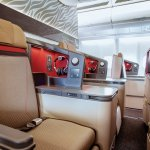 South African Airways Airbus A330-300 Business Class Review