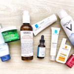 Skincare tips for traveling comfortably on a long flight