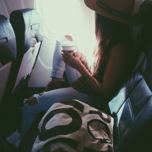 tips on how to survive a long distance flight