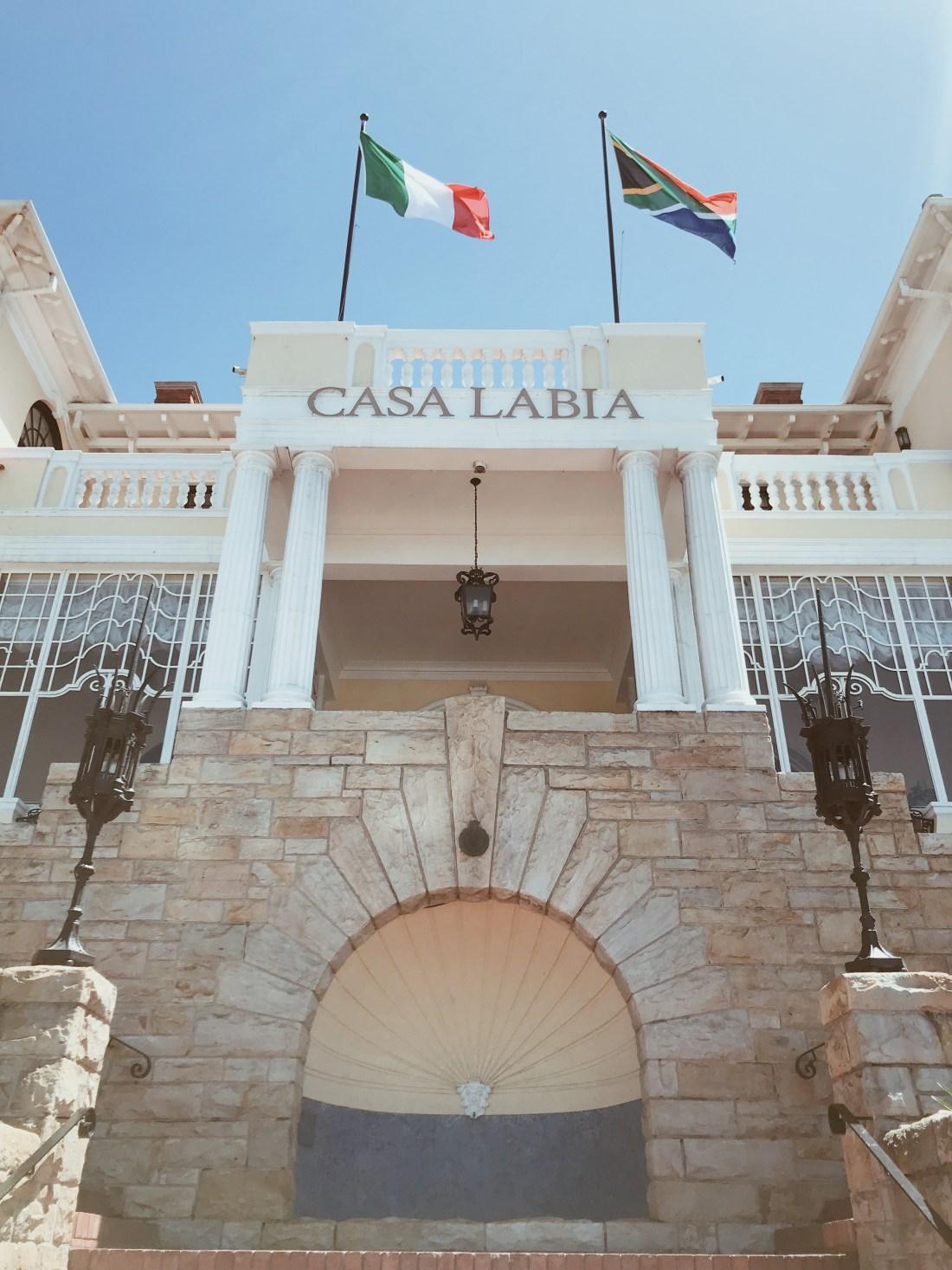 Casa Labia LorindasWorld