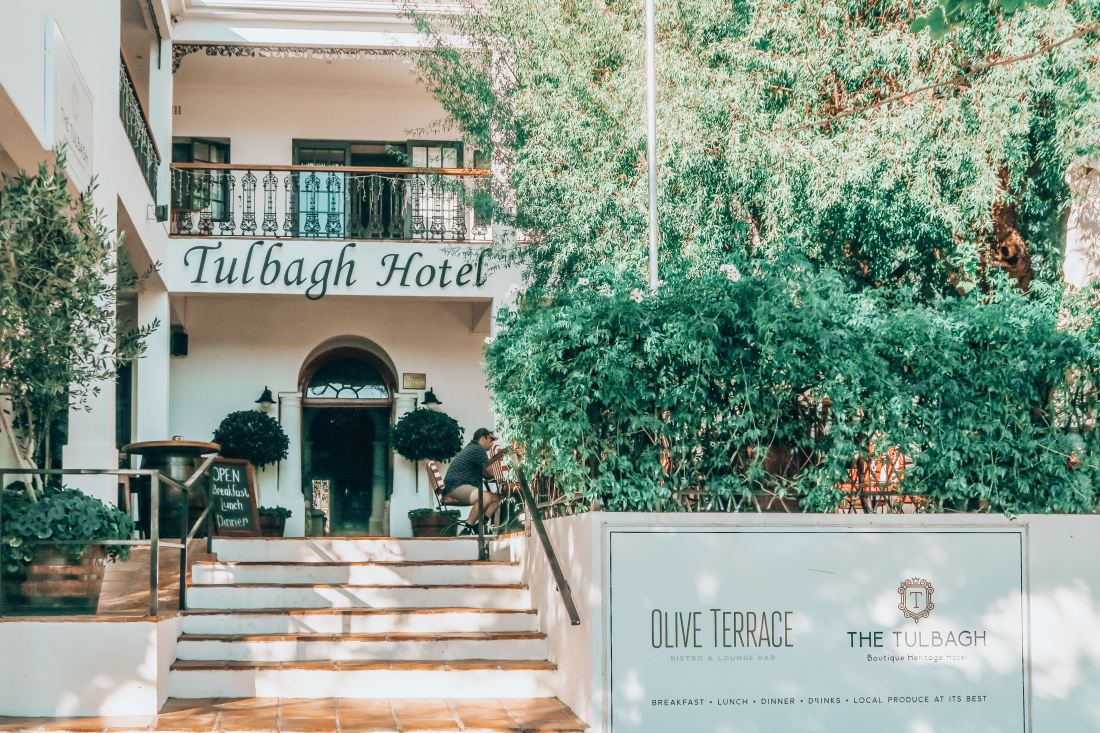 The Ultimate Girlfriend Getaway Guide to Tulbagh