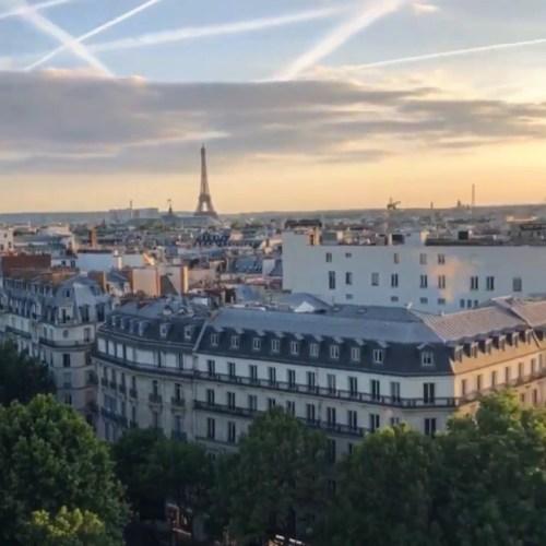 Beauty secrets from Paris