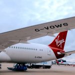 What it's like to fly Upper Class with Virgin Atlantic to London