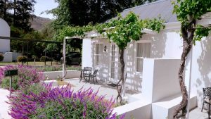 The Lavender Farm Guest House