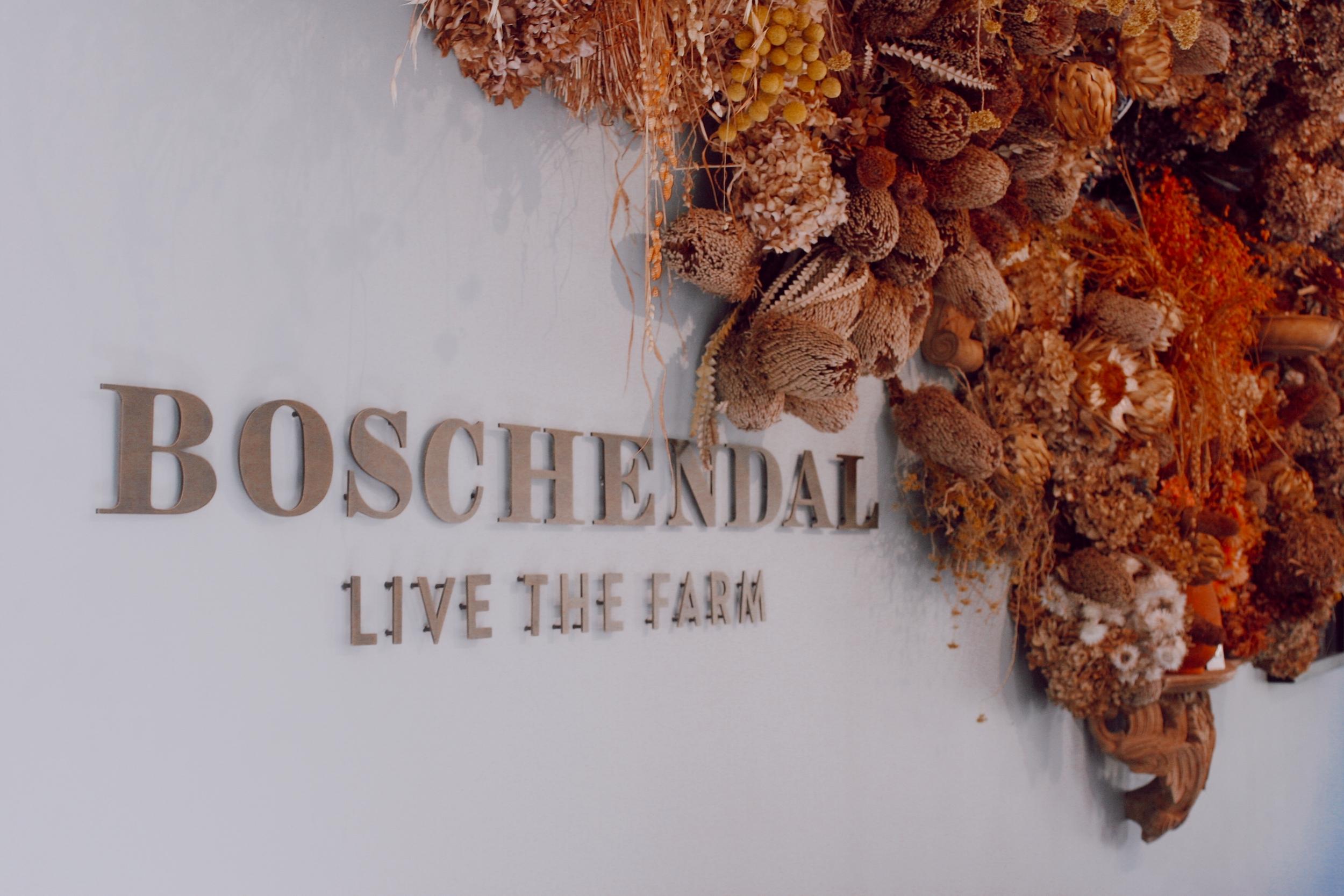 Stay at Boschendal
