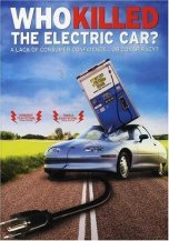 32 Who Killed the Electric Car