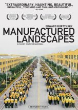 33 Manufactured Landscapes