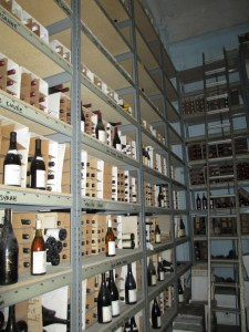 30+ years of wines in the Qupé library.