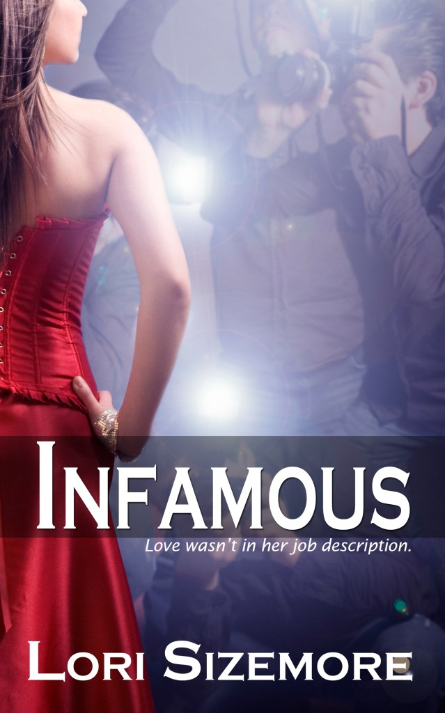 Book Cover: Infamous