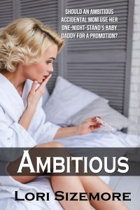 Book Cover: Ambitious