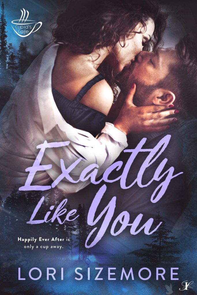 Book Cover: Exactly Like You