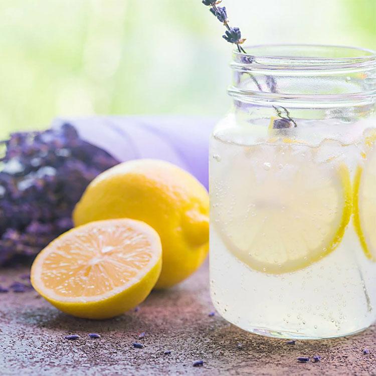Lori's Original Lemonade, Award-Winning, Organic, Natural