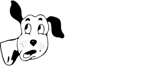Lori's Pet-Agree Salon Logo