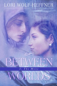 "Cover of ""Between Worlds 1: The Move"""