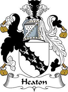 Heaton Crest