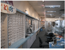 The Eyeglass Factory has focused on children's eye wear for over 37 years