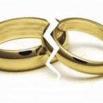 DERECHO MATRIMONIAL. DIVORCIOS Y SEPARACIONES