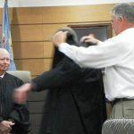 COMO COMPORTARSE EN UN JUICIO DE DIVORCIO O SEPARACION MATRIMONIAL