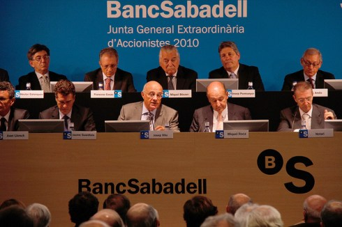 Eliminar la cláusula suelo de Banco Sabadell (Banco Guipuzcoano)