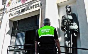 DERECHO PENAL ESPAÑA