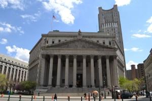 ayuda en tribunales
