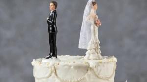 impuestos tras un divorcio