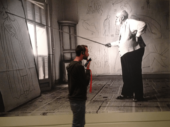 peter-and-Matisse