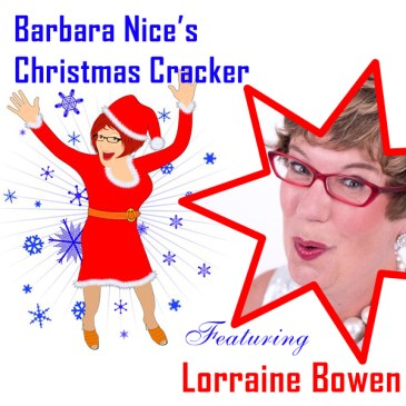 Barbara Nice's Christmas Cracker