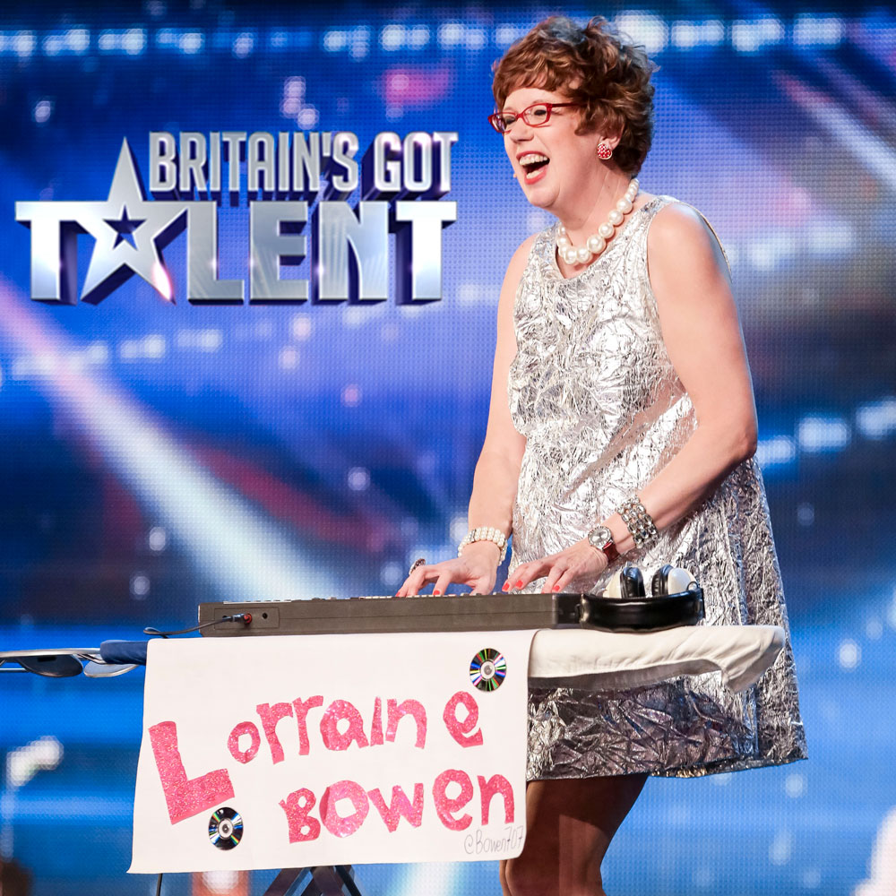 Britain's Got Talent 2015