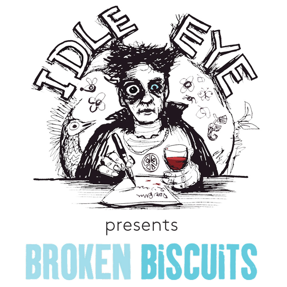Broken Biscuits at the Komedia