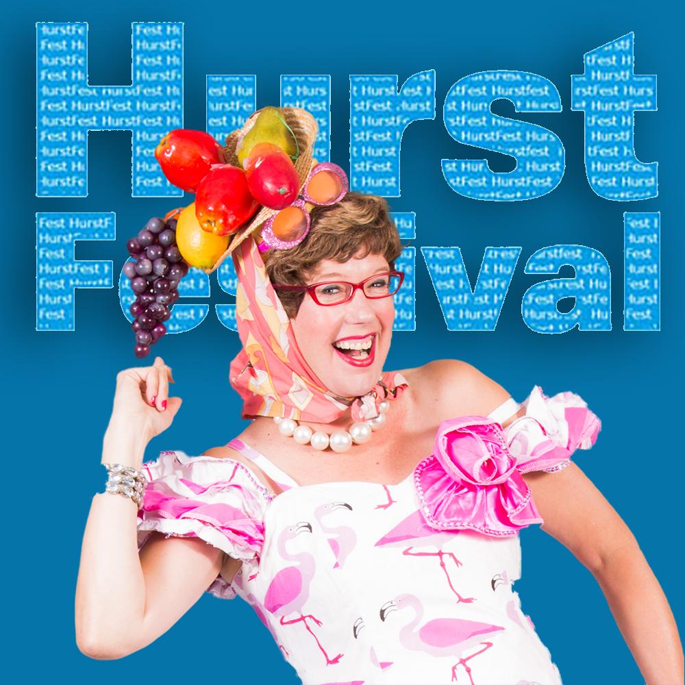 Lorraine Bowen Cabaret at Hurst Festival
