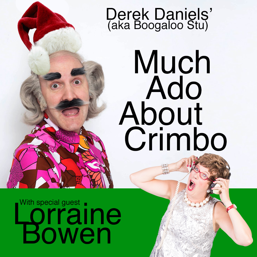 Much Ado About Crimbo