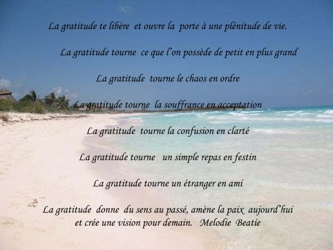 la-gratitude