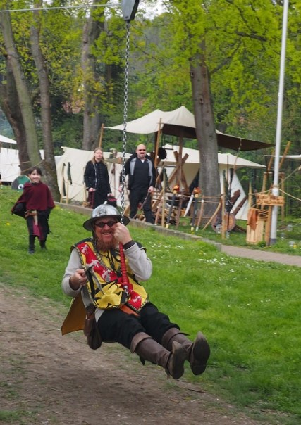 Angriff auf die Garde Metz