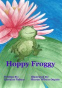 Hoppy Froggy