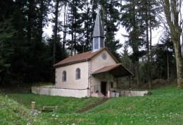 Frapelle-Chapelle-Ste-Claire