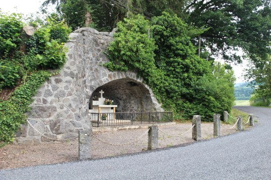 Ban-de-Laveline-Grotte-de-Lourdes-9
