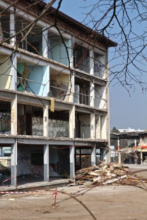 Laxou-Lycee-St-Joseph-Demolition-3-23
