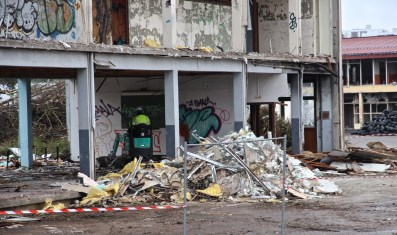 Lycee-St-Joseph-Demolition-2 - 24