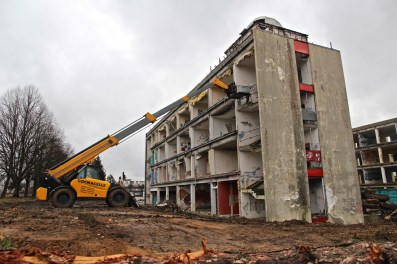Lycee-St-Joseph-Demolition-2 - 25