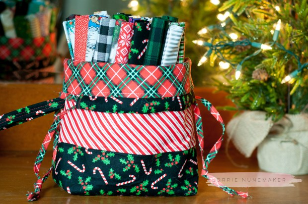 Christmas Project Bag-11
